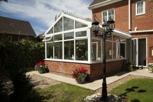 Fantastic Conservatory